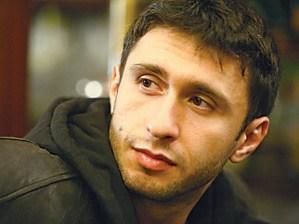 Portrait of a Character – Pawel Balcescu