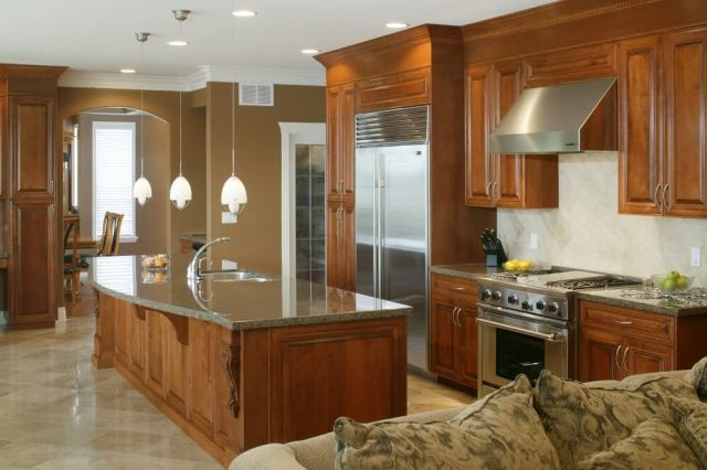 Kitchen Countertop Ideas On A Budget Custom Contracting Inc - Kitchen countertop ideas on a budget