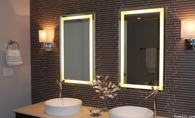Bathroom Lighting Trends 2017 bathroom lighting trends 2014 - bathroom design