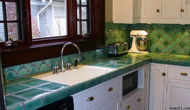 Ceramic Tile Trends