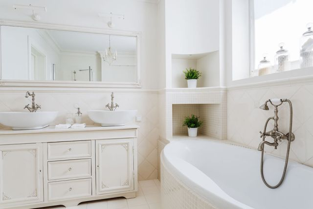 Vintage Bathroom Remodeling Costs