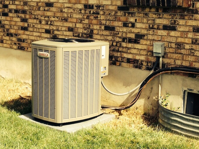 Air Conditioning Unit Cost