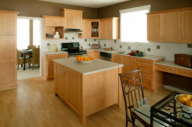 Create A Kitchen Plan
