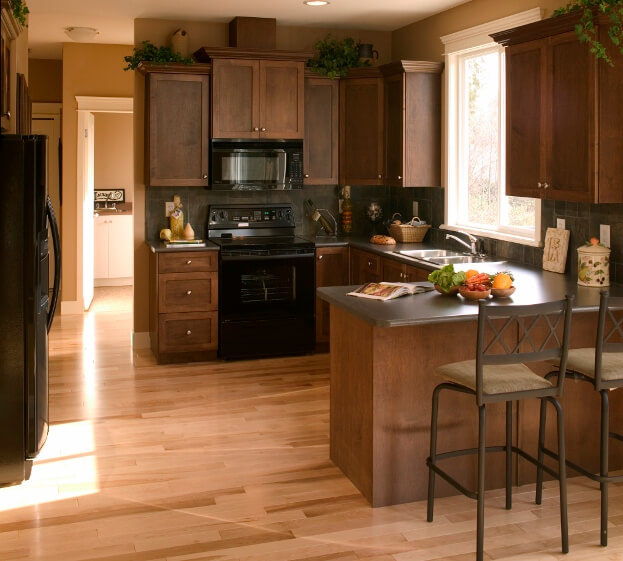 How To Decorate A Kitchen Counter   Kitchen Countertops on How To Decorate A Kitchen Counter  id=54762