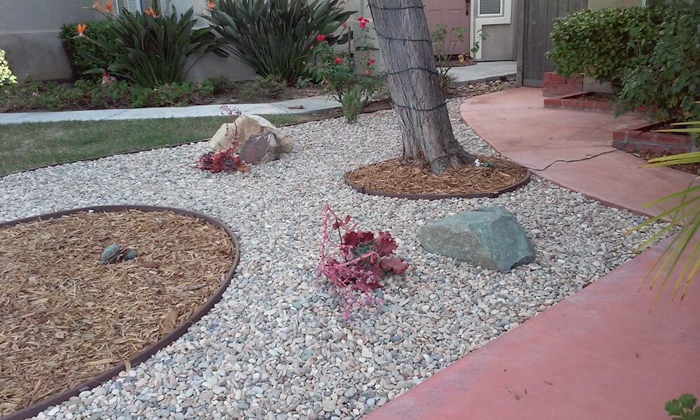 Landscaping Pebbles Price