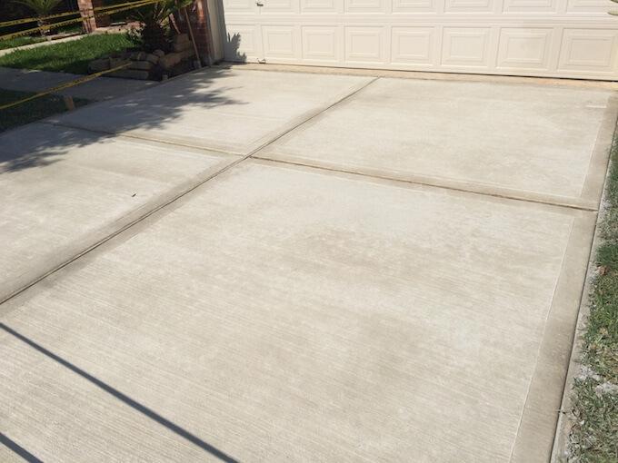 2017 Concrete Slab Costs Cement Prices Concrete Delivery