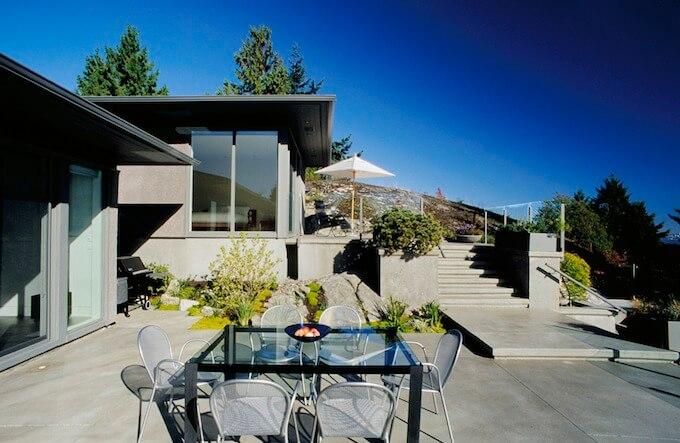 2017 Concrete Patio Cost | Concrete Patios | Concrete Prices on Backyard Patio Cost id=12575