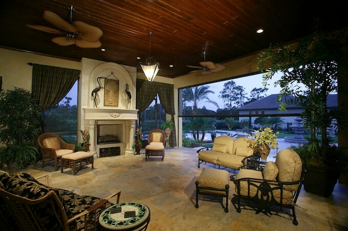2017 Enclosed Patio Cost | Patio Enclosures Prices on Backyard Patio Cost id=11848