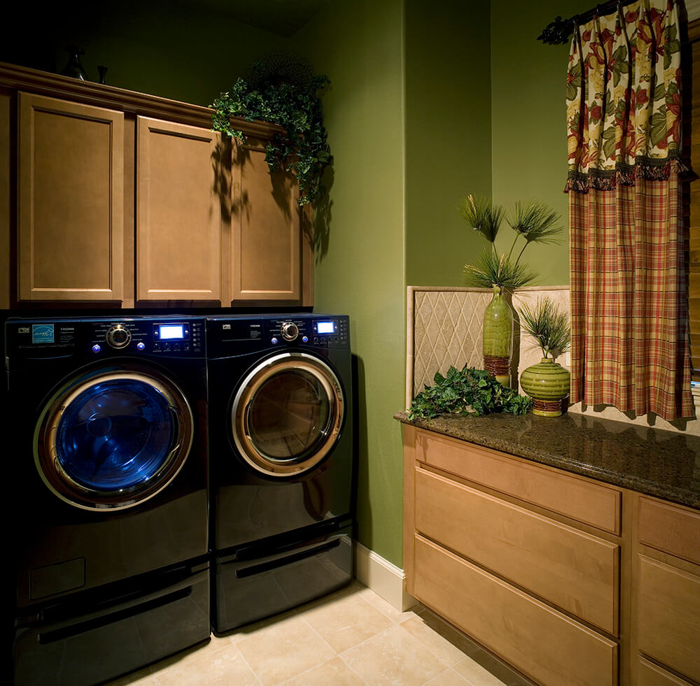 laundry room ideas to make your chores easier on best laundry room paint color ideas with wood trim id=90773