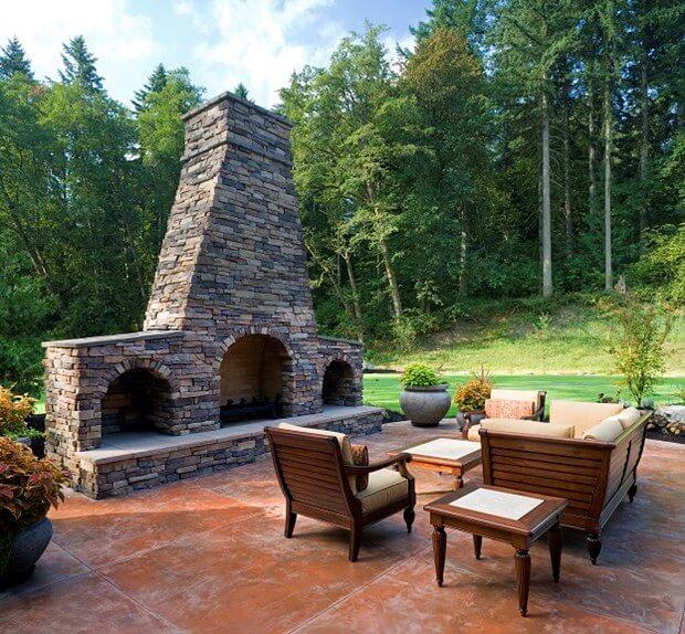 Building A Mexican Themed Garden & Backyard on Mexican Backyard Decor  id=78367