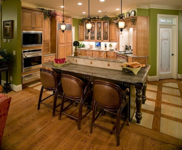 5 DIY Kitchen Remodeling Ideas That Make A Difference on Small:xmqi70Klvwi= Kitchen Remodel Ideas  id=72996