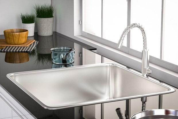 10 kitchen sinks kitchen sink ideas