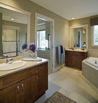 3 DIY Bathroom Remodeling Ideas   Toilet, Tile and Vanity ... on Small:tyud1Zhh6Eq= Bathroom Remodel Ideas  id=48613