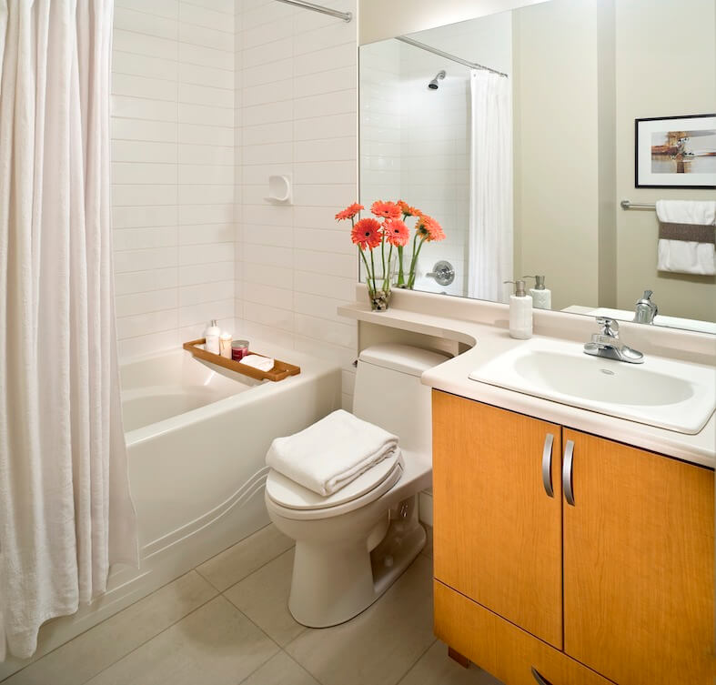 2019 Bathroom Remodel Cost Average Cost Of Bathroom