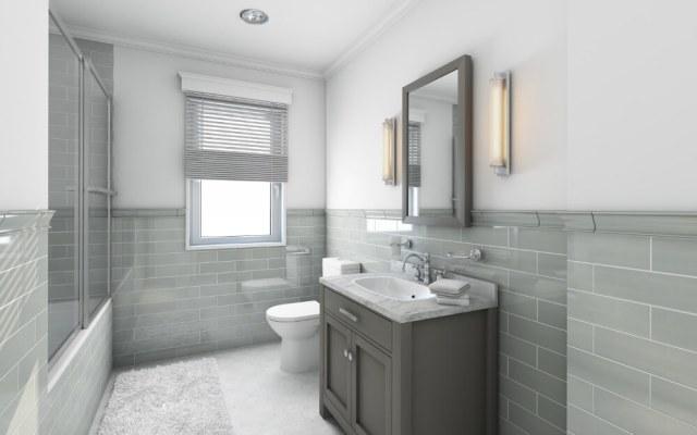 Improve Value Of Bathroom