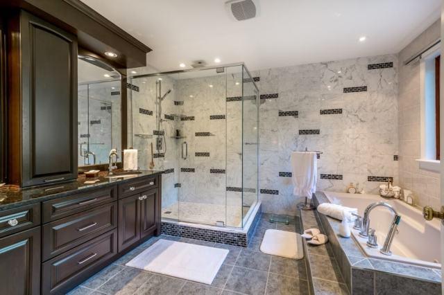 Install New Bathroom Tile