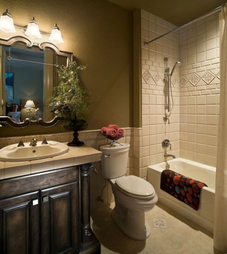 2018 Bathroom Renovation Cost   Bathroom Remodeling Cost Traditional Bathrooms