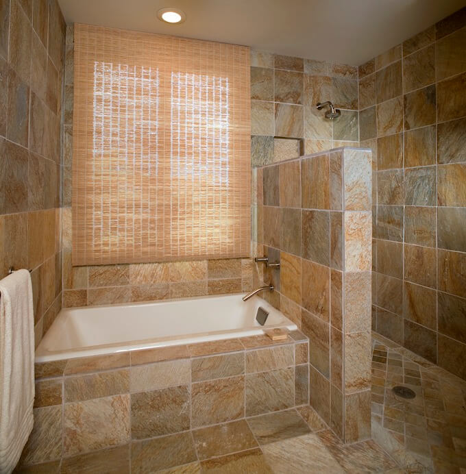 2021 cost to retile shower cost to