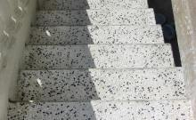 Painting Terrazzo Floors Painting For Home