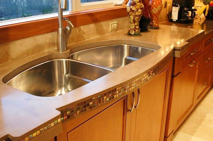 2021 sink installation cost average