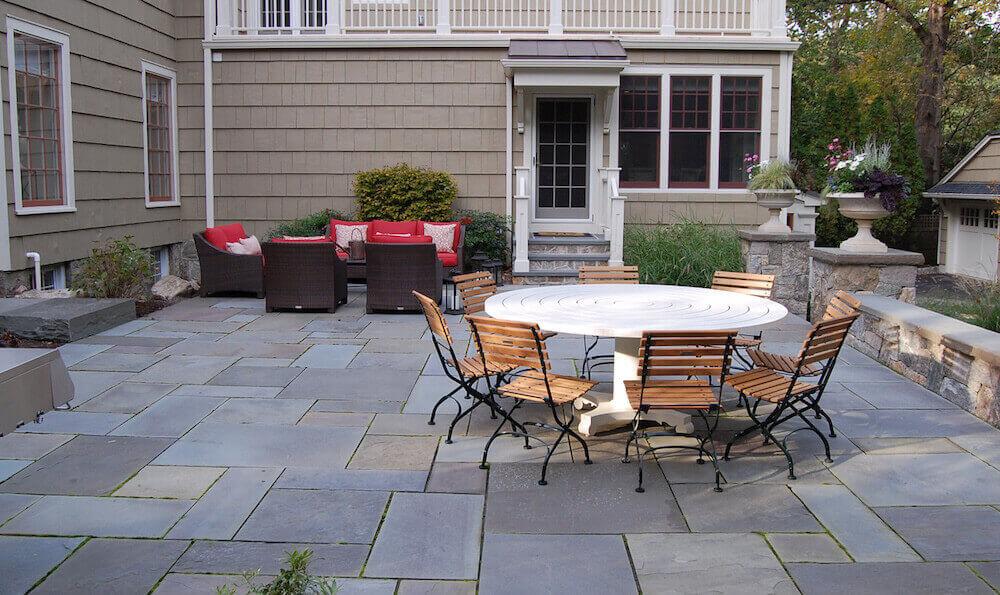 2021 bluestone patio cost cost of