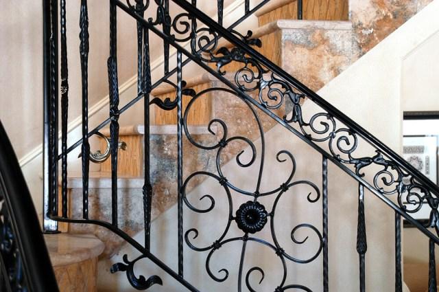 Handrails And Post Repair