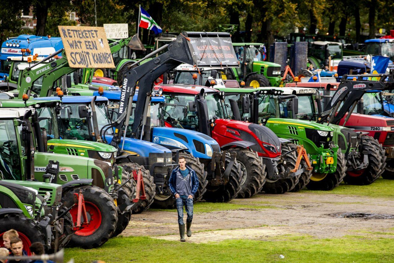 https indebuurt nl denhaag nieuws de boeren komen en ze willen het binnenhof bezetten 105542