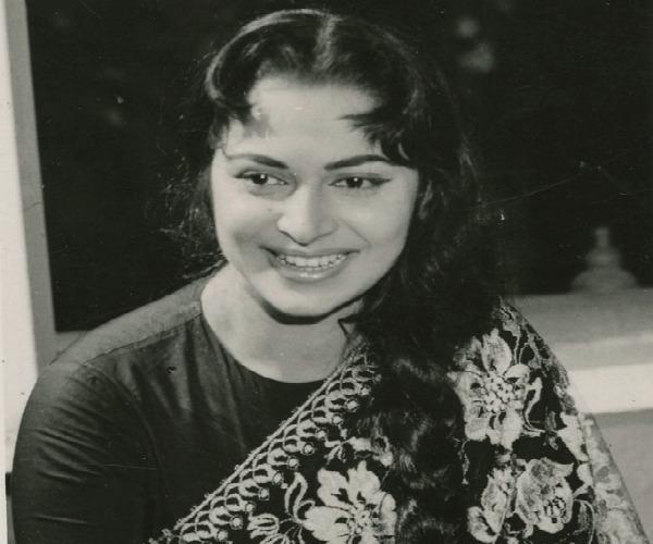 Waheeda Rehman