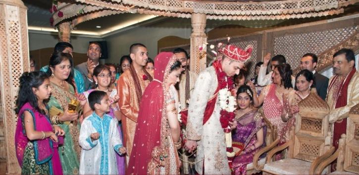 Gujju wedding