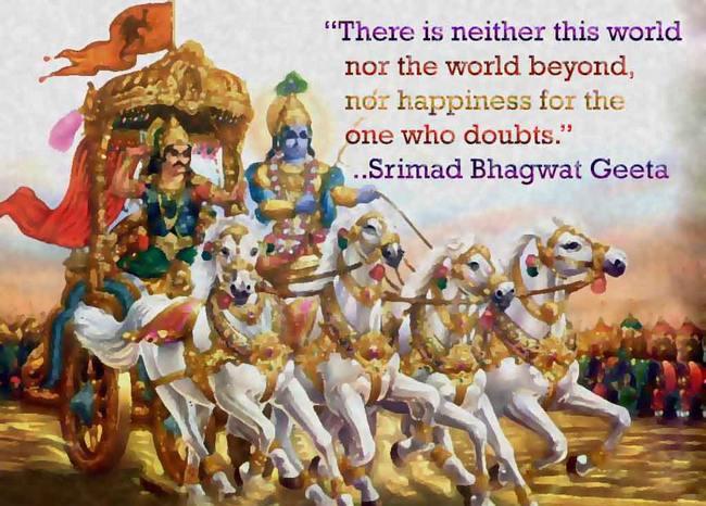 bhagwad