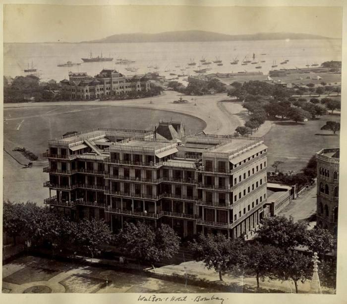 watsons hotel