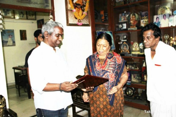 Manorama Aachi