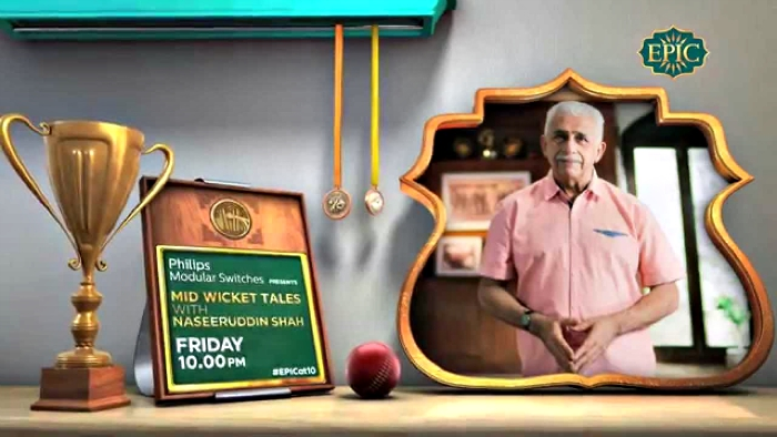 Mid Wicket Tales