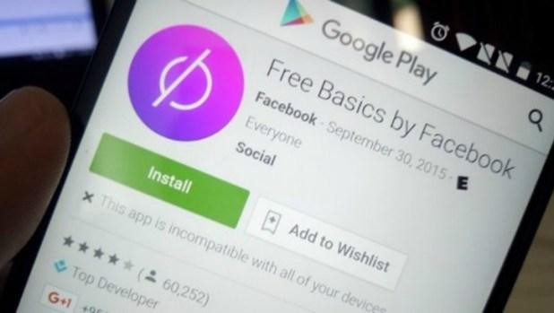 Support To Free Basics Won