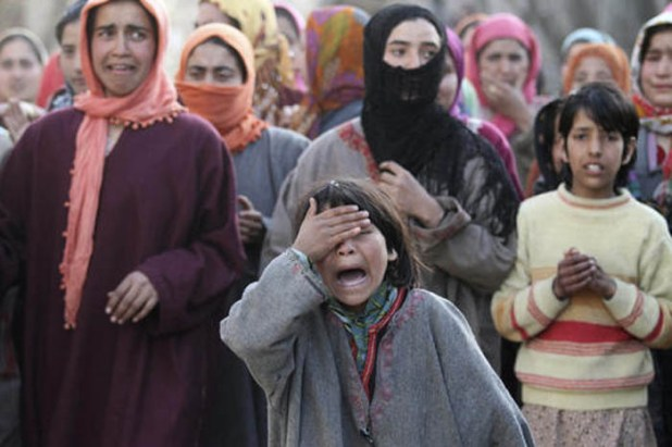 For 69 Years, Kashmir Is Torn By Deadly