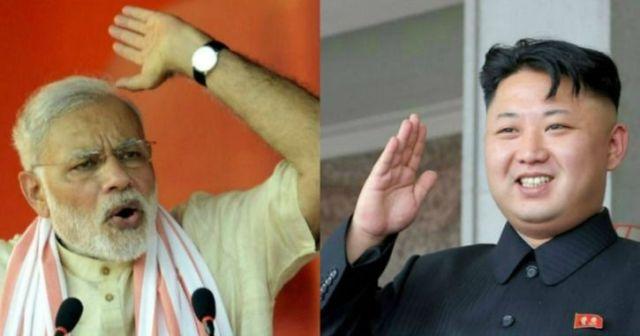 India vs North Korea: Who Wins? Who Loses?