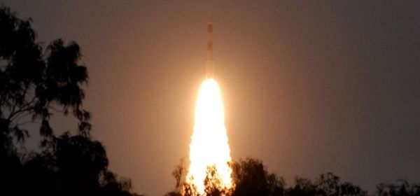 India's Second Moon Mission, Chandrayaan-II Set To Launch ...