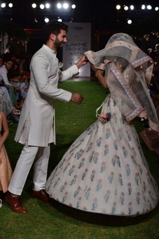 Shahid Kapoor and Mira1