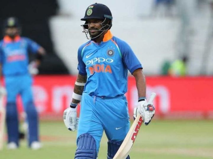 Shikhar Dhawan has scored 13 ODI hundreds