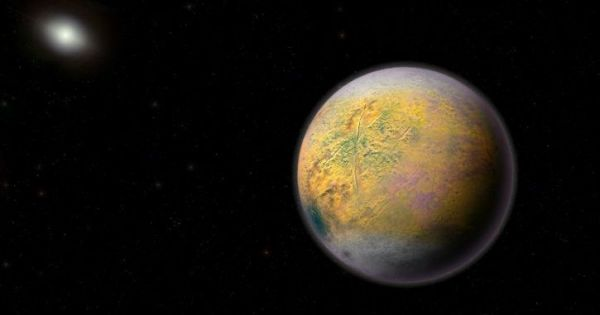 Goblin Planet Astronomers Hunting For 9th Planet Discover