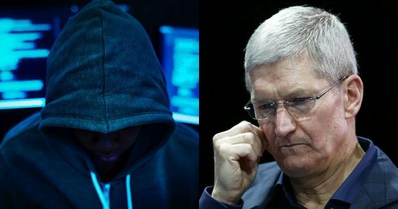 Apple CEO Tim Cook Abused By Indian Origin Man Rakesh Sharma