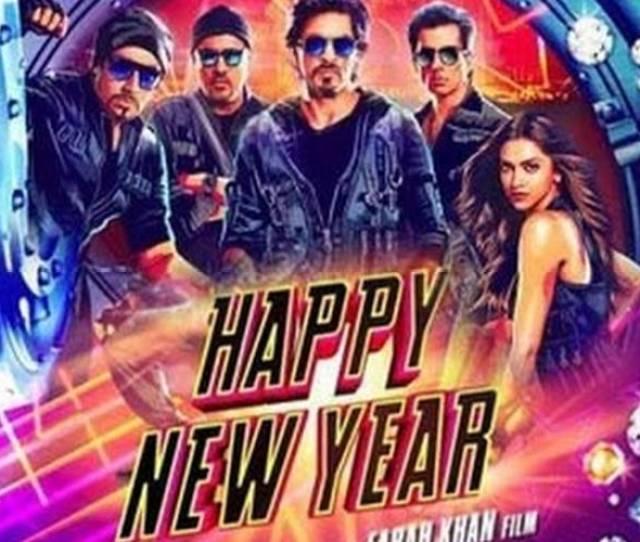 Happy New Year Hindi Full Movie  Sharukh Khan Deepika Promotion Event Hd Indiatimes Com