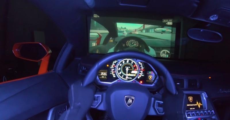 This Crazy Gamer Turned His Rs 2 6 Crore Lamborghini