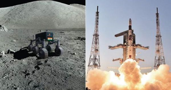 ISRO's Chandrayaan-2 Mission Ready For Launch, Rover Will ...
