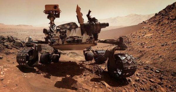 mars opportunity:NASA Mars Opportunity Rover Is Dead ...