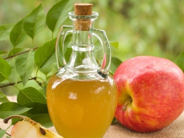 Apple Cidar Vinegar