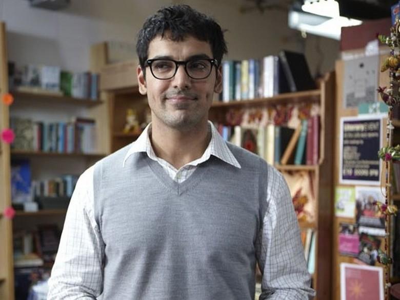 Image result for john abraham glasses