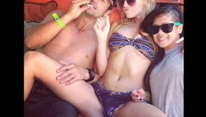Paulina Gretzky Leaked Pics - NewsAsylum