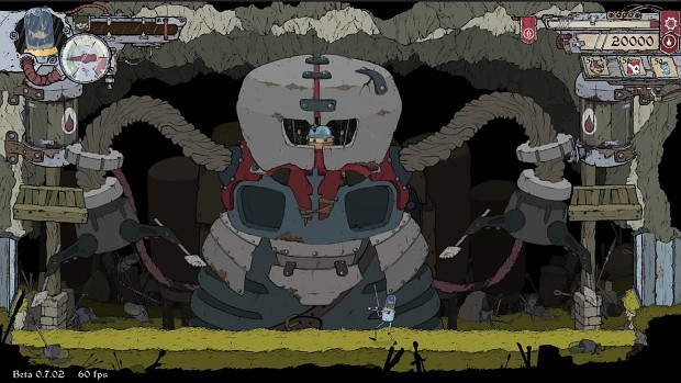 Image result for feudal alloy boss