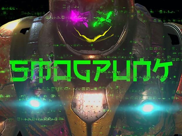 Smogpunk Launch Promotion!